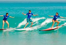 A importância da Lycra para seu Surf