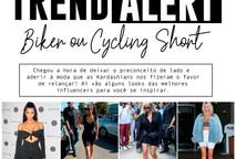 BIKER ou CYCLING SHORTS