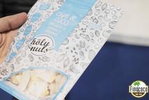 Holy Nuts - Finococo e as marcas parceiras