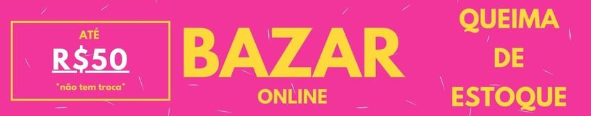 Banner BAZAR ONLINE